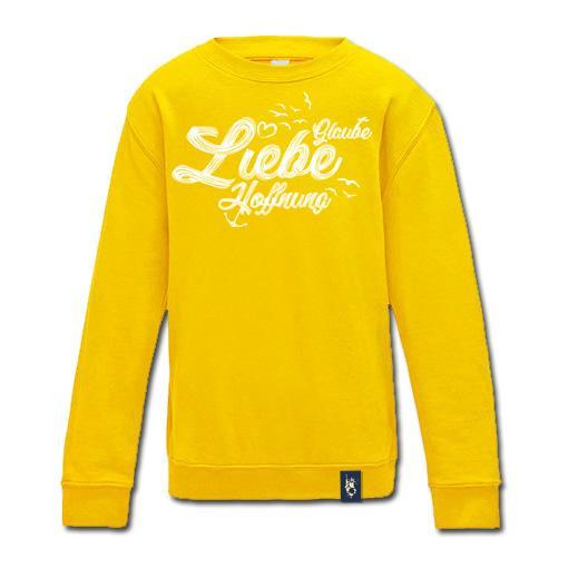 GLH Kids Sweater