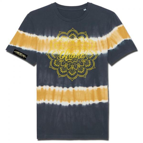 Aloha Shirt Ink Unisex