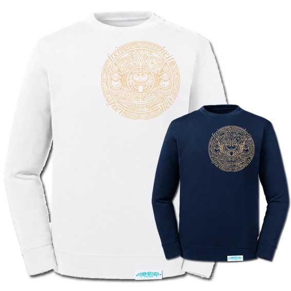 Inka Ornament Bio Sweater