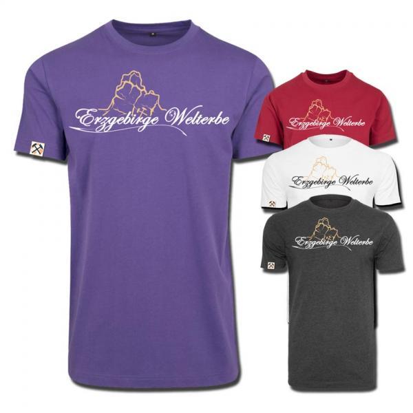 Erzgebirge Welterbe Classic Shirt