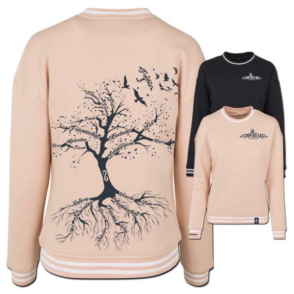 Nature Sweater Frau