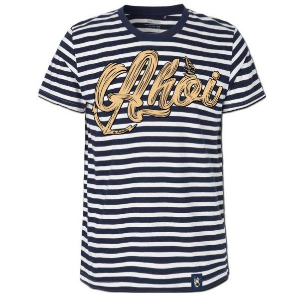 Ahoi Shirt Stripes