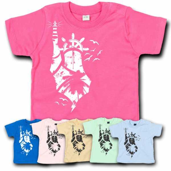 Baby Shirt State Uni