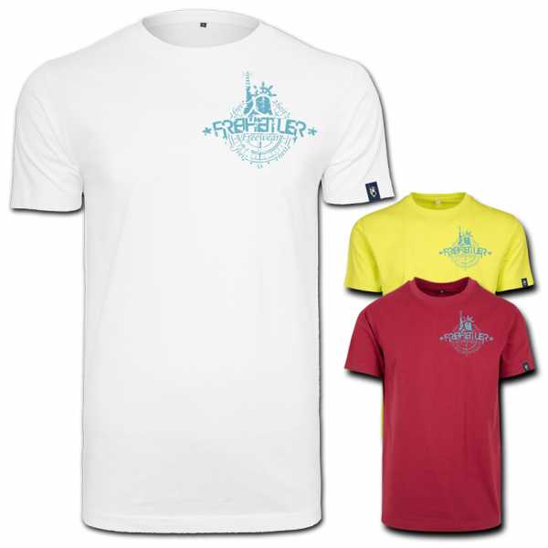 Classic Basic Shirt Männer