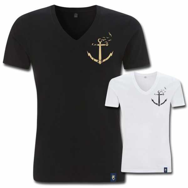 Anker Shirt Mann
