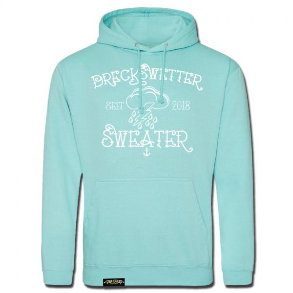 Dreckswetter Sweater Hawaii Unisex