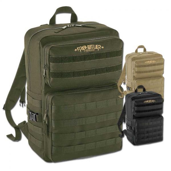 Backpacker Classic