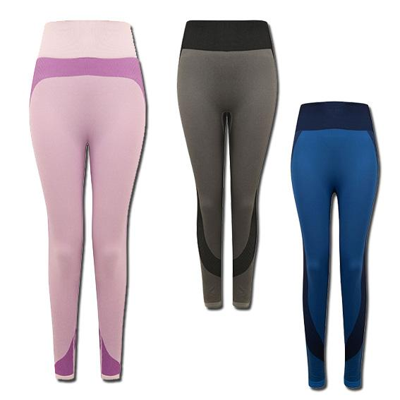 Sports Leggings Seam