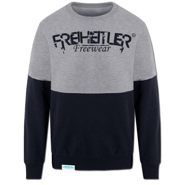 Brand Sweater