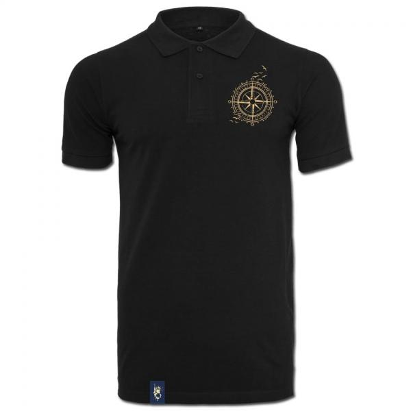 Polo Shirt Windrose