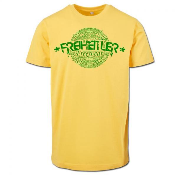 Inka Shirt Brazil