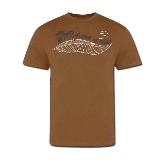 Freiheit ist Natur Shirt