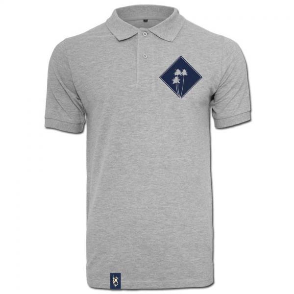 Polo Shirt Palme
