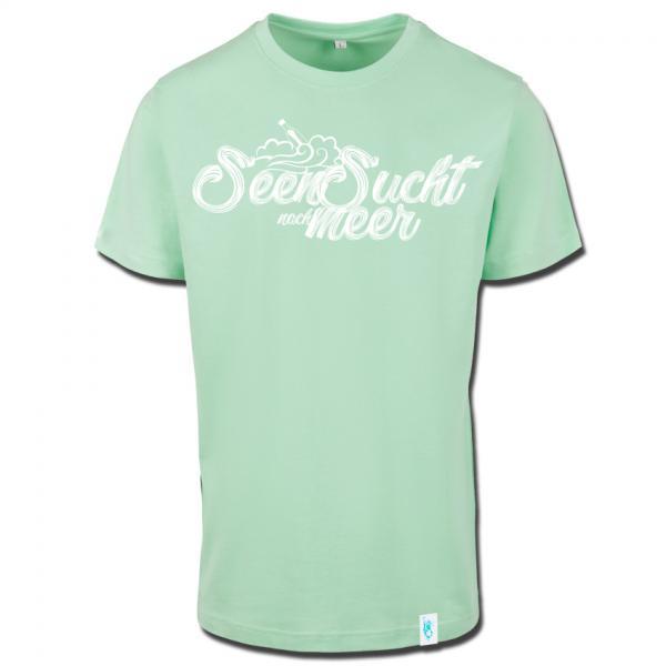 Seensucht Shirt Karibik